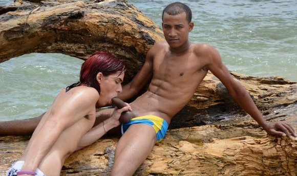 from Ezekiel dominican republic gay chatroom