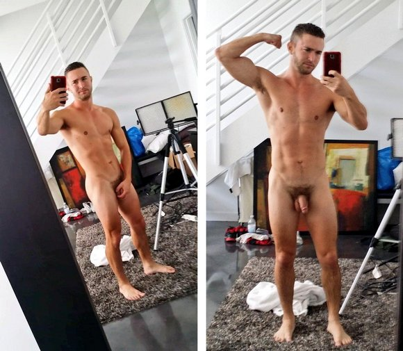 Dylan taylor naked spicy