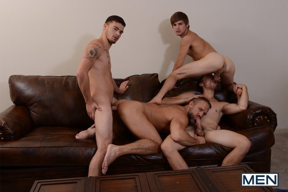 Johnny Rapid Double Penetration
