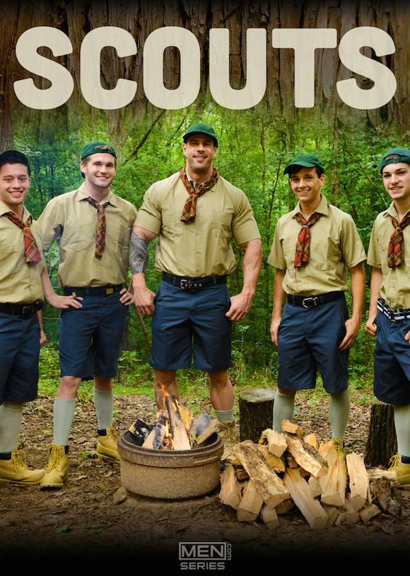 Johnny Rapid CK Steel Scouts 1