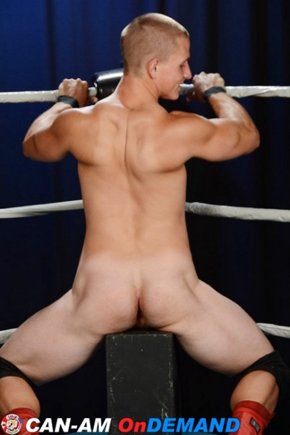 Los angeles gay wrestling hunter in a 1