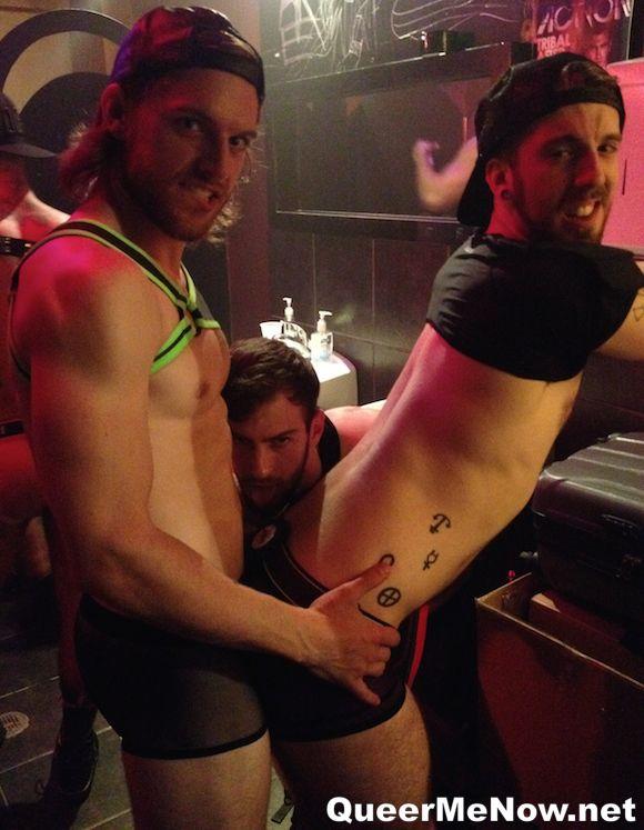 Gay Hookup Nyc