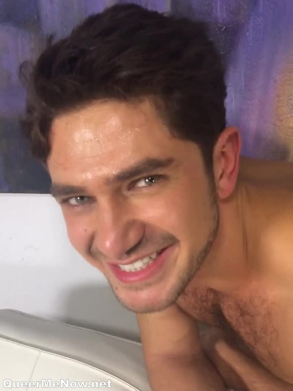 Dato Foland Gay Porn Star Handsome Smile