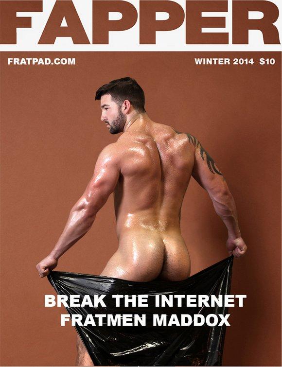 Fratmen Maddox Fratpad Kim Kardashian Nude