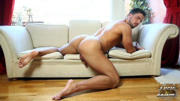 Porn Star Ronnie