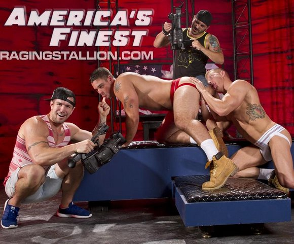 Derek Atlas Johnny V Trenton Ducati