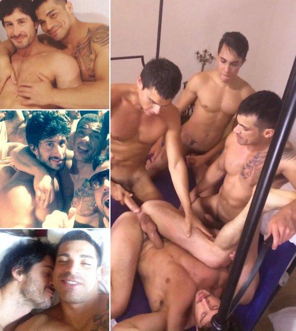 Mario Lopez gay Porr