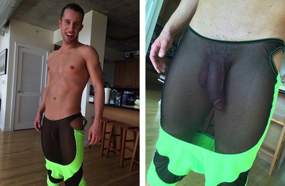Shields tanner gay porn