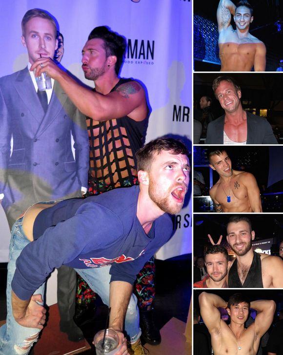 Gay Porn Awards 107