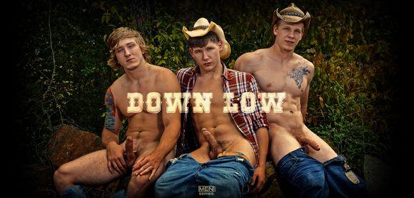Gay Down Low Porn