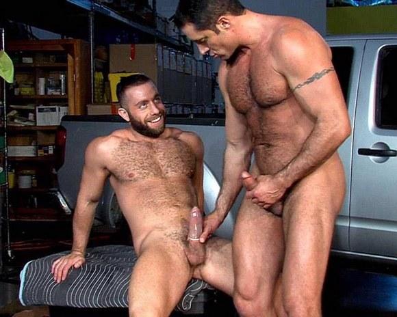 from Dangelo debut des film gay porn