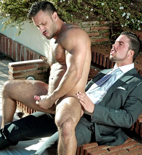 Flex Ronnie Bonanova Gay Porn Menatplay