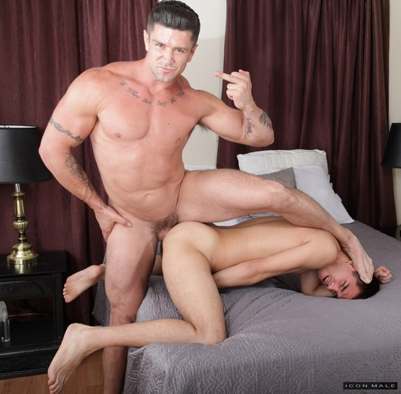 Sex free male interracial clips Gay