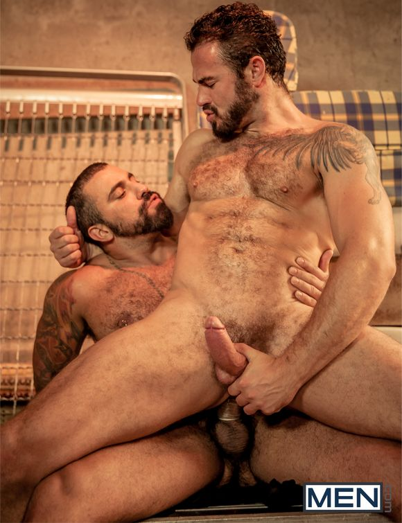 Jessy Ares Ricky Ares Gay Porn Fuck
