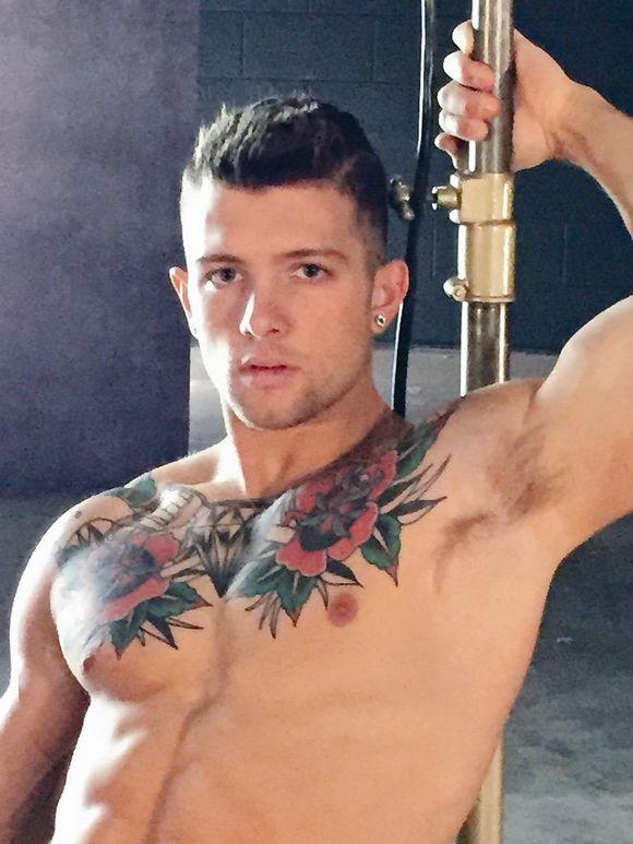 gay porn adam ramzi