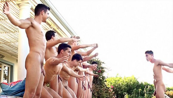 Bikini Gay Naked Exercise Pic