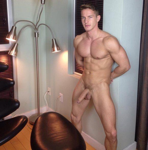 teddy montgomery naked hot