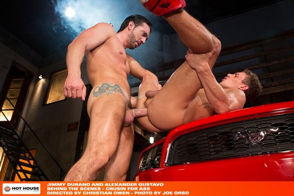 deangelo jackson and gay porn