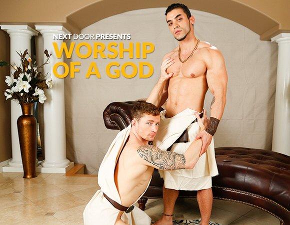 god gay porn ISBN: 9780312617905, Fremdsprachige.