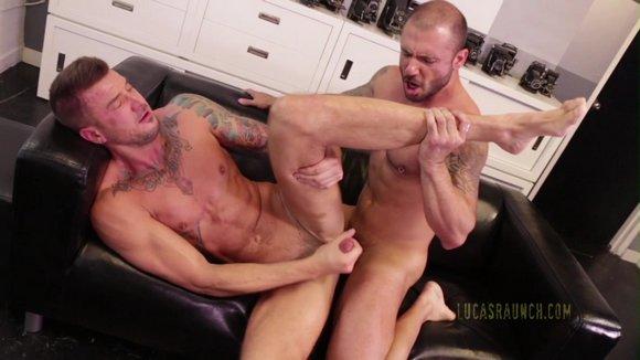Pedro Andreas Dolf Dietrich Gay Porn 3