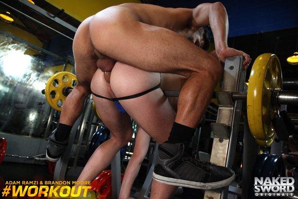 gay male erotic toons