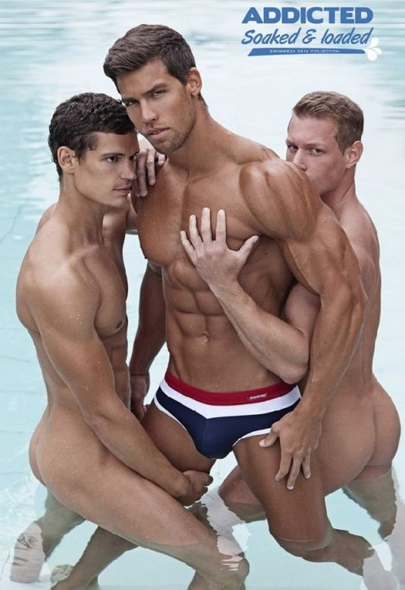BelAmi Addicted Soaked Loaded Kris Evans Jean Daniel Brian Jovovich