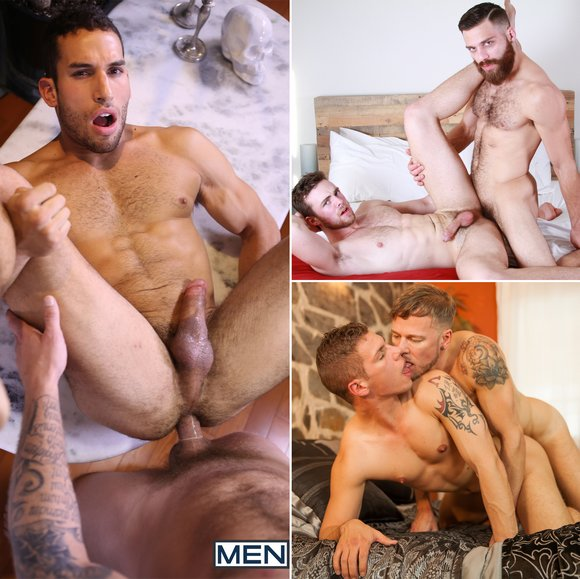Gay Porn Ricky Decker Colby Jansen Paul Walker Matt Anders Tommy Defendi Brandon Moore