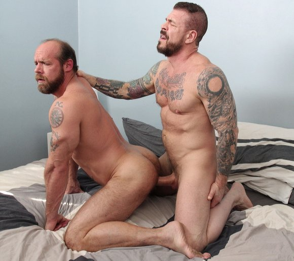 Oral sex hot position