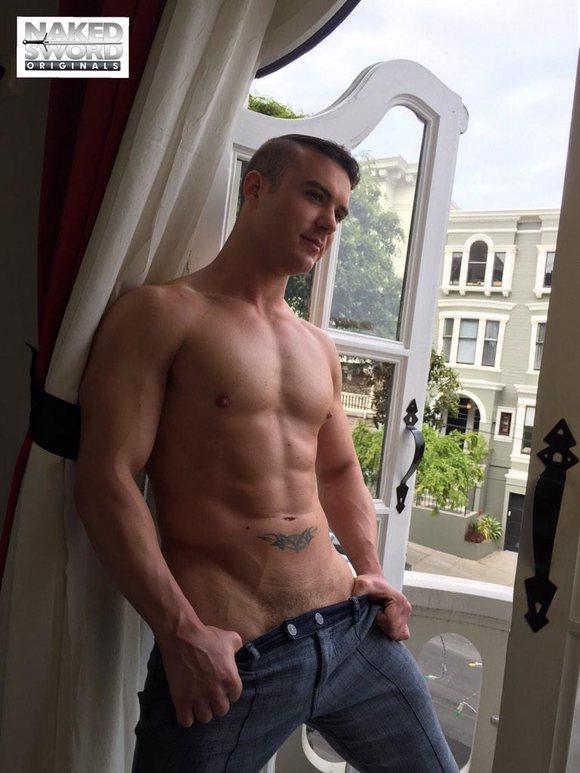 Killian James Gay Porn Star Nakedsword