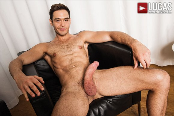 Big Dick Male Porn Stars