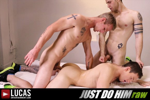 Sehr junges Blowjob-Video
