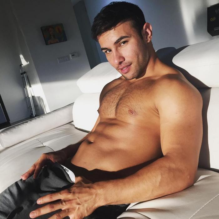 Dorian Ferro SexPad Bts
