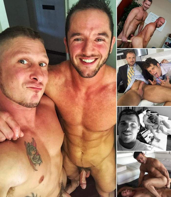 Gay Porn Zack Mason Rob Stonebridge Austin Wolf Marko Lebeau Ryan Rose