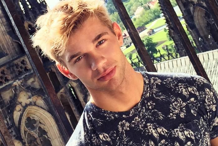 Dalton Briggs Gay Porn Star Prague