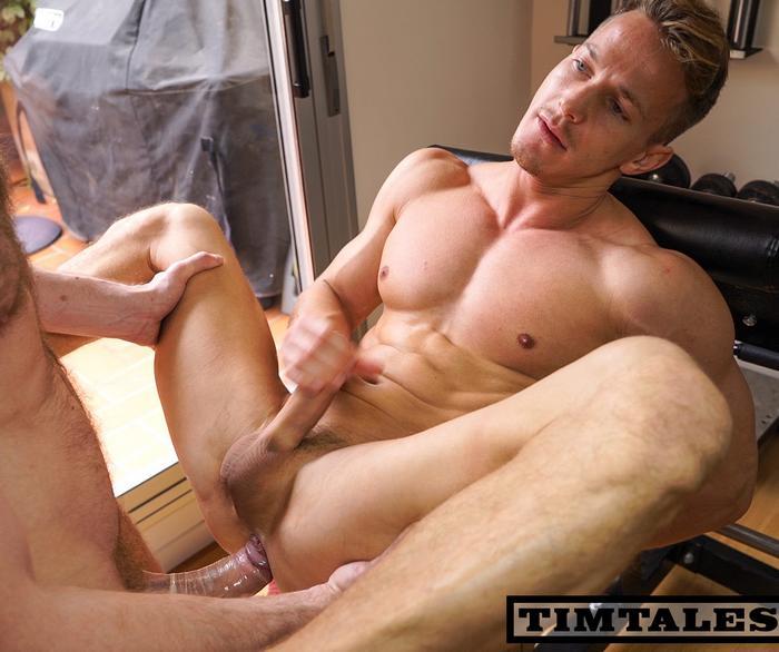 Darius Ferdynand Gay Porn TimTales