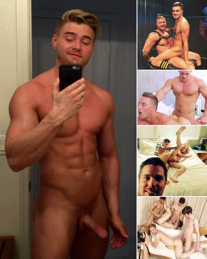 Gay Porn Connor Austin Wolf Derek Jones Pierre Fitch Jaxon Radoc