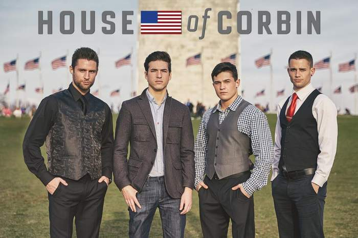 House of Corbin Fisher