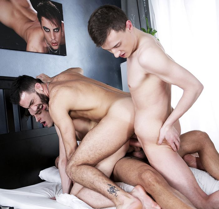 Gay photos hairy mexican guys img