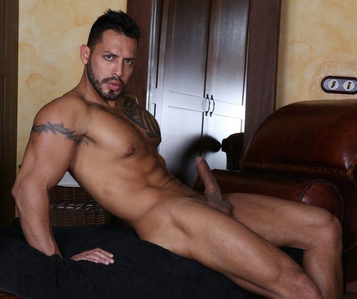 viktor room gay porn