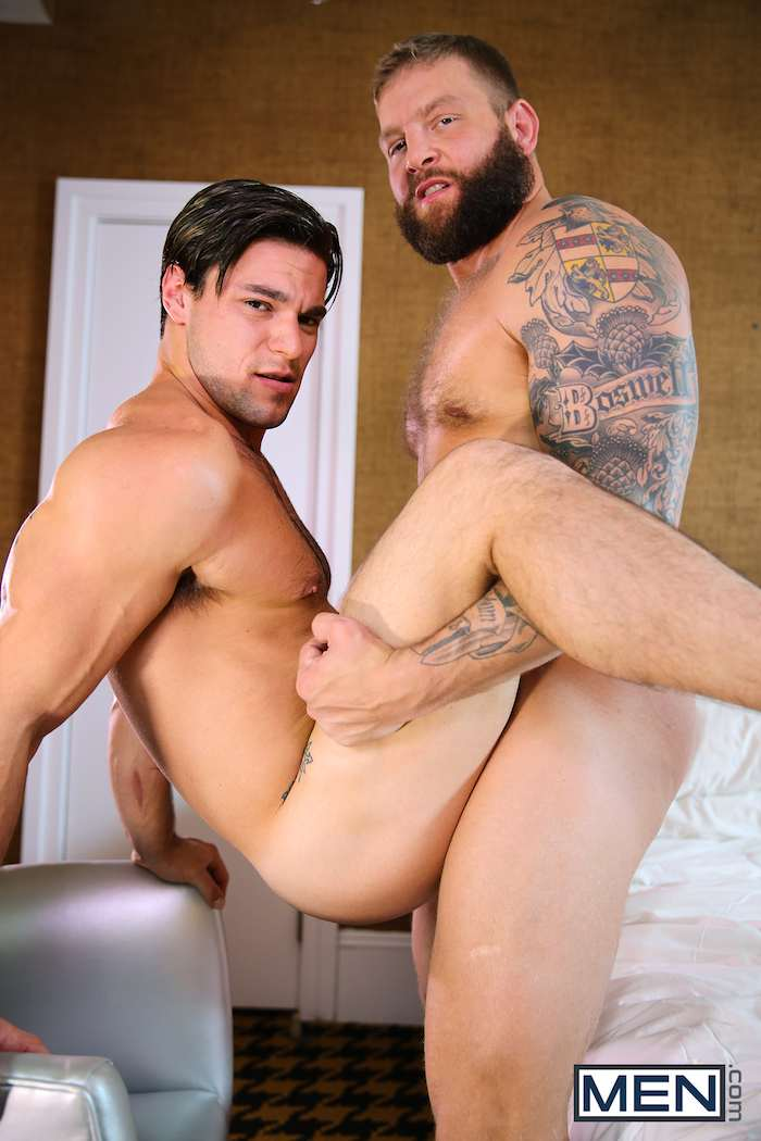 Colby jansen and rocco stelle part two