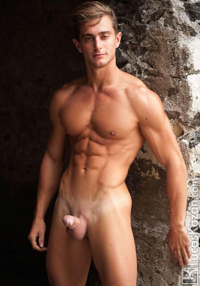 Carmelo Porn Model LucasKazan