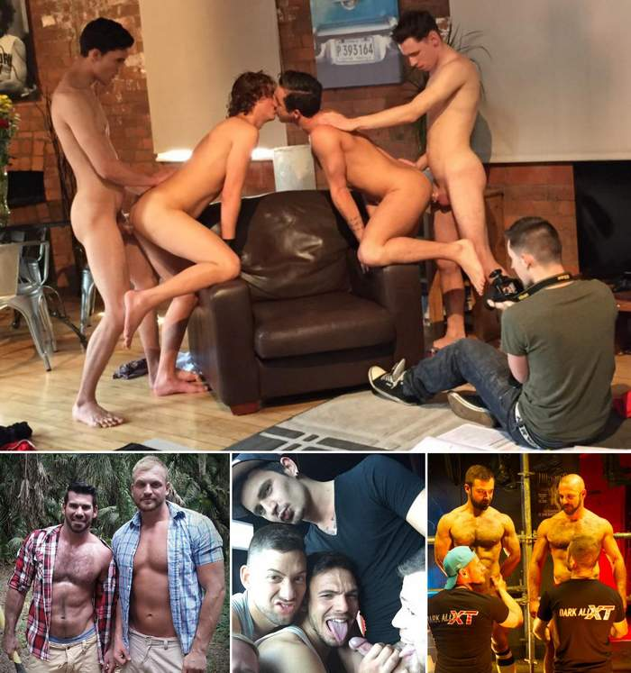 Gay Porn Jack Green Casper Ellis Josh Peters Jason Maddox Kyle Kash