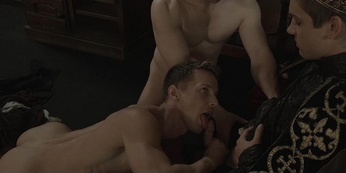 gay of thrones porn