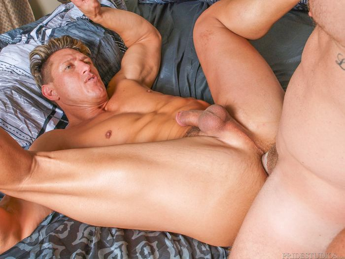 from Princeton bryce landon gay porn