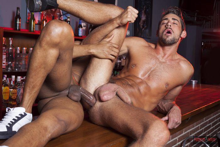 Massimo Piano Carlos Leao Fuckermate Gay Porn