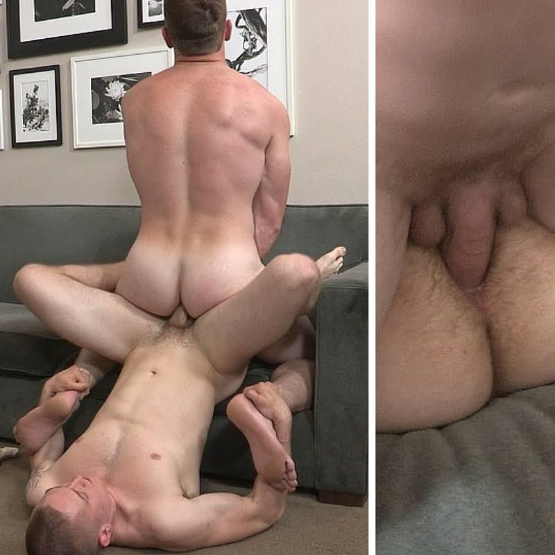 SeanCody Noel Curtis Reverse Piledriver Gay Porn