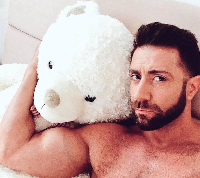 Valentino Medici Bear
