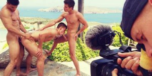 Bel Ami Gay Porn Greek Diaries