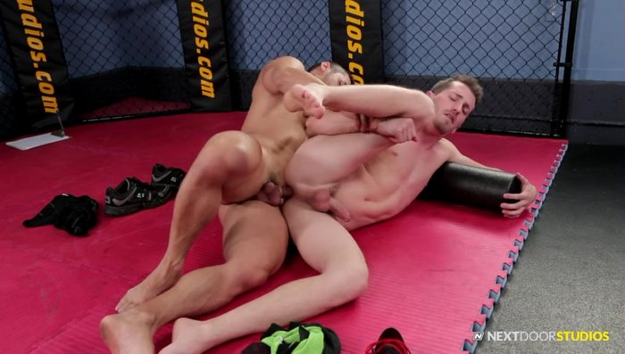 Foreign gay porn
