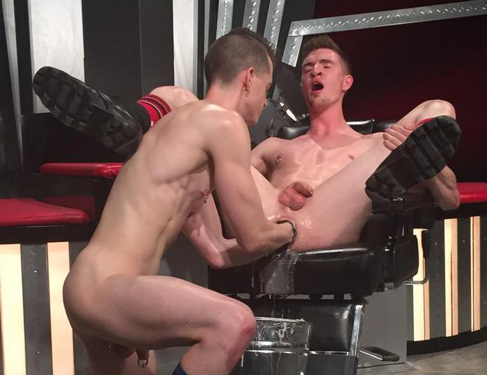 Gay fisting twink movie xxx erotically d in 9